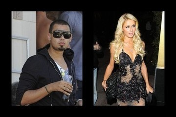 DJ Afrojack Dating History