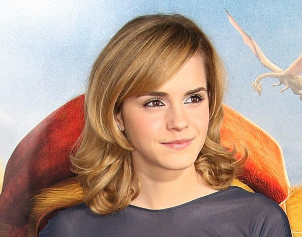 Harry Potter actress Emma Watson has become quite the fashionista in