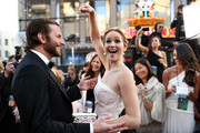 The Best Red Carpet Photos from the 2013 Oscars