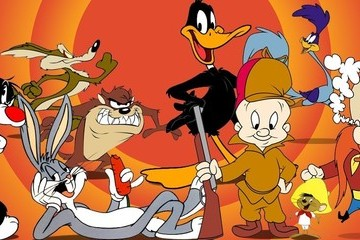 Which 'Looney Tunes' Character Are You?