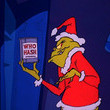 """The line """"You're a rotter, Mr. Grinch"""" was censored because it was considered too vulgar for television."""