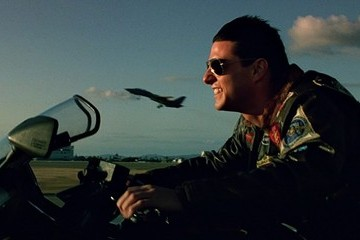 20 Things You Never Knew About 'Top Gun'