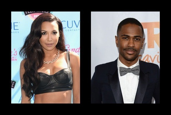 Big Sean Girlfriends PHOTOS