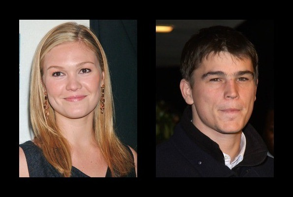 who is dating julia stiles