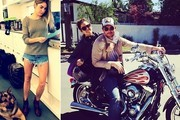 Nikki Reed's Instagram Highlights
