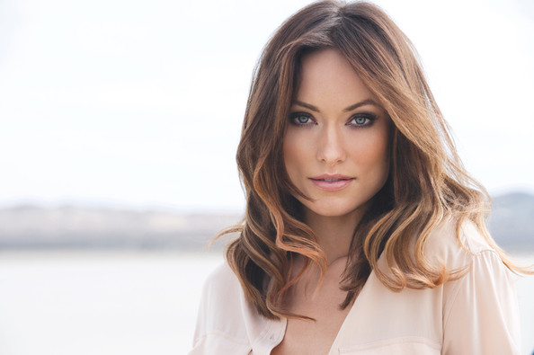 Olivia Wilde Gets Sultry for New Avon Fragrance Ads