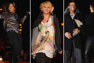 Celebrity Big Brother UK Cast 2010