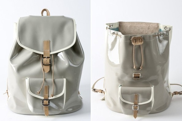 StyleBistro STUFF: Harper Ave's Grown-Up Backpack