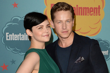 Ginnifer Goodwin and Josh Dallas Are Going to Be the Cutest Parents Ever