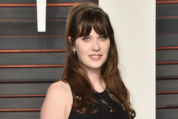 Zooey Deschanel Will Lead Disney's All-Star Cast In 'Beauty And The Beast' Live