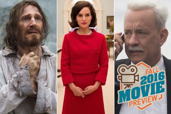 30 Best Picture Oscar Contenders to Watch For This Awards Season