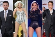 The Richest Celebrities of 2013