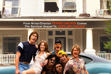 Sneaky-Great 'Everybody Wants Some!!' Will Give You That Old 'Dazed and Confused' Feeling