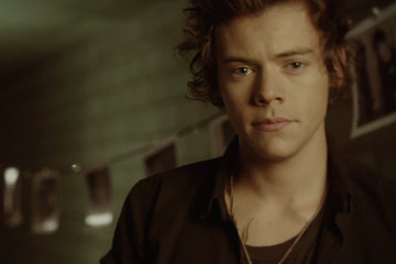WATCH: The One Direction Blokes Look Soulful and Earnest in the 'Story of My Life' Teaser