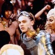Leonardo DiCaprio was the first and only choice for Romeo.