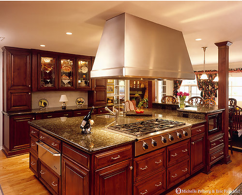 Pictures Of Old World Kitchens