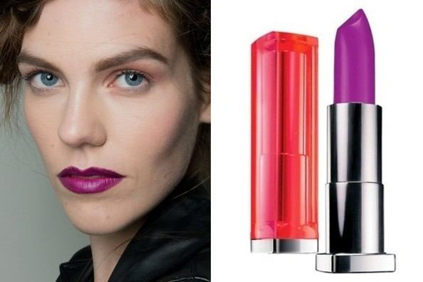 Six Spring Lip Colors To Try ASAP