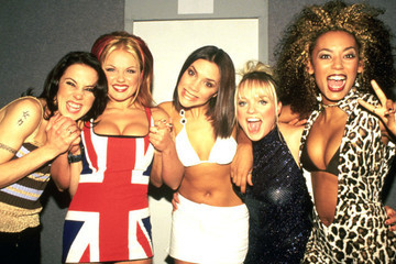 Oh, the Songs We Could Have Had If the Spice Girls Went with Their Original Name