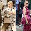 Kelly Rutherford, 'Gossip Girl'