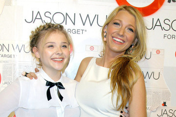 Blake Lively's Celebrity Friends