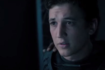 14 Things from the 'Fantastic Four' Trailers That Weren't In the Movie