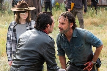 Andrew Lincoln Says 'The Walking Dead' Is Finally Getting Its 'Mojo' Back in Season 8