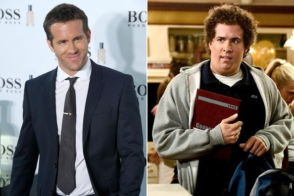 Just Friends Ryan Reynolds
