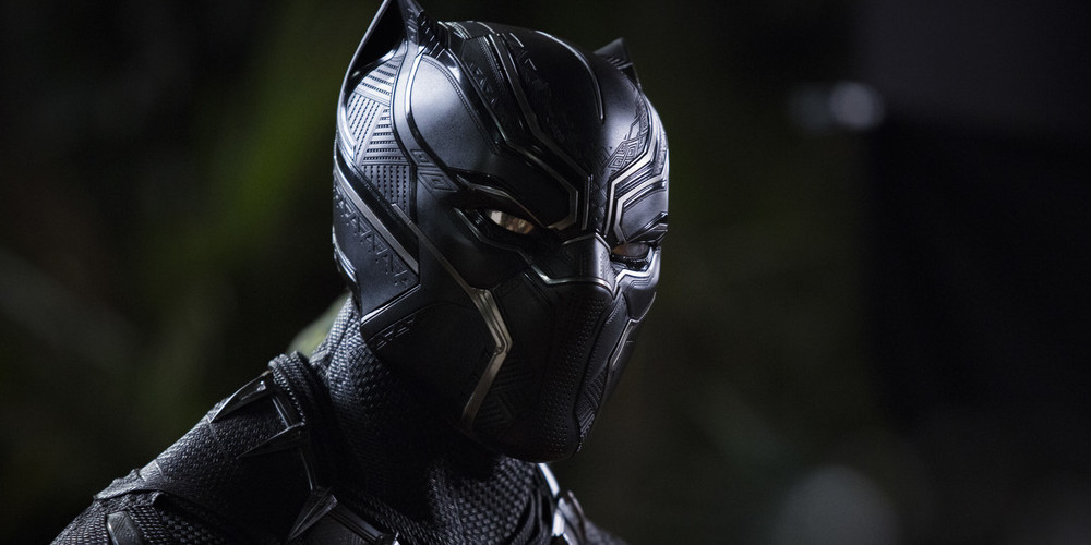 'Black Panther's Makeup Designer On The Challenges Of Bringing Wakandan Tribal Makeup To Life