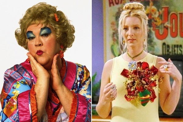 The Worst Dressed TV Characters of All Time