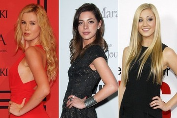 Match the Rising Star to Their Celebrity Parents