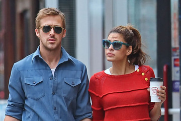 The Internet Says Ryan Gosling and Eva Mendes are Having a Baby, and It's True!