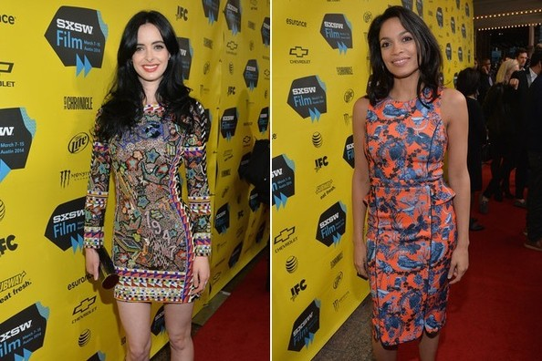 These Three Trends Are Hot In Hollywood, But Would You Wear Them? Vote Now!