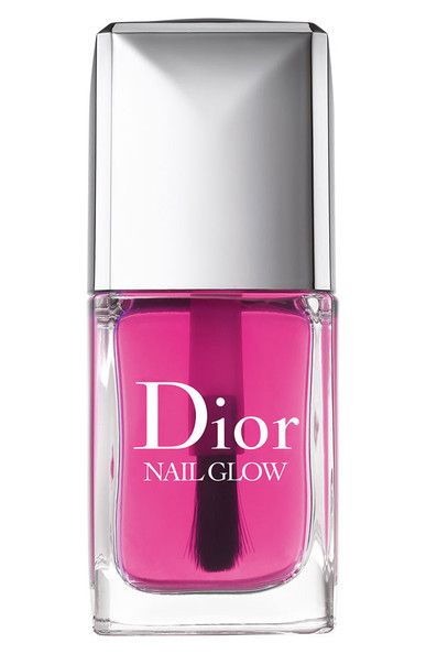 Nail Trend To Try: Tinted Top Coats