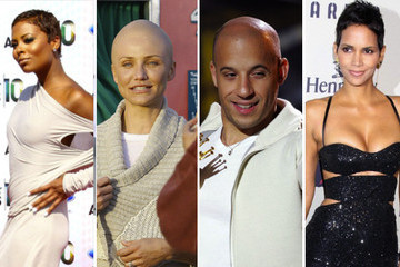 The Bald and the Beautiful