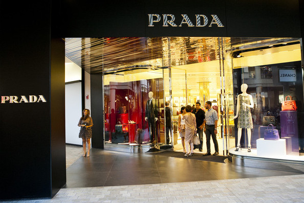 Employee Sues Prada for Calling Her Ugly, Prada Sues Back