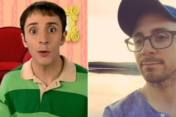 Steve from 'Blue's Clues' Would Love It If You'd Stop Spreading Morbid Rumors About Him