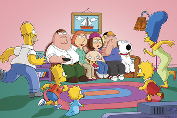 How Closely Did you Watch the 'Simpsons/Family Guy' Crossover?