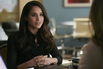 It's Official! Meghan Markle Is Leaving 'Suits' After Season 7