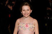 Then and Now: Kids at the Oscars