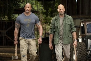 'Hobbs And Shaw' Proves Spin-Offs Can Still Be Massively Successful