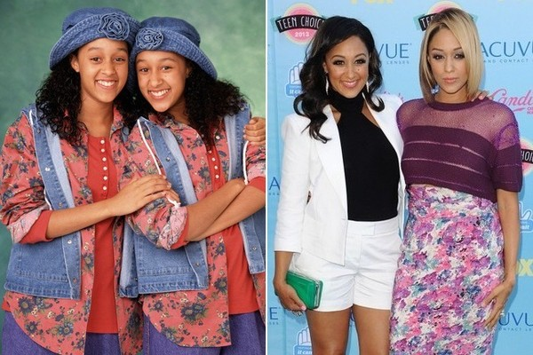 Where Are They Now: Find Out What 15 Celebrities from Your Childhood Are Worth Today