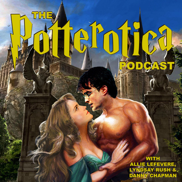 'The Potterotica Podcast'