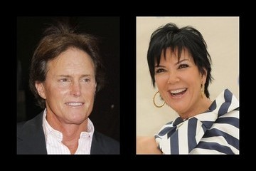 Bruce Jenner Dating History