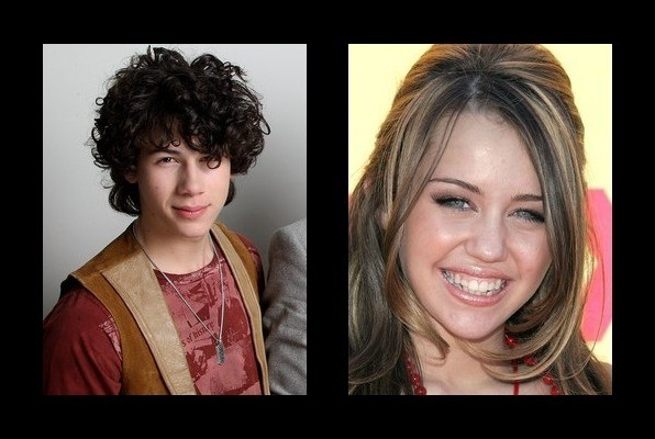 are miley and nick dating 2011