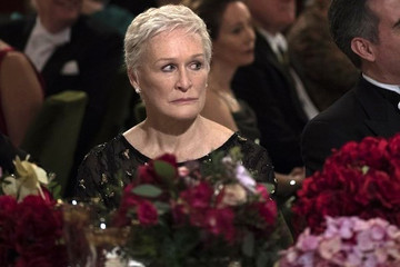 Award-Worthy Glenn Close Is A Pillar Of Resentment In 'The Wife'
