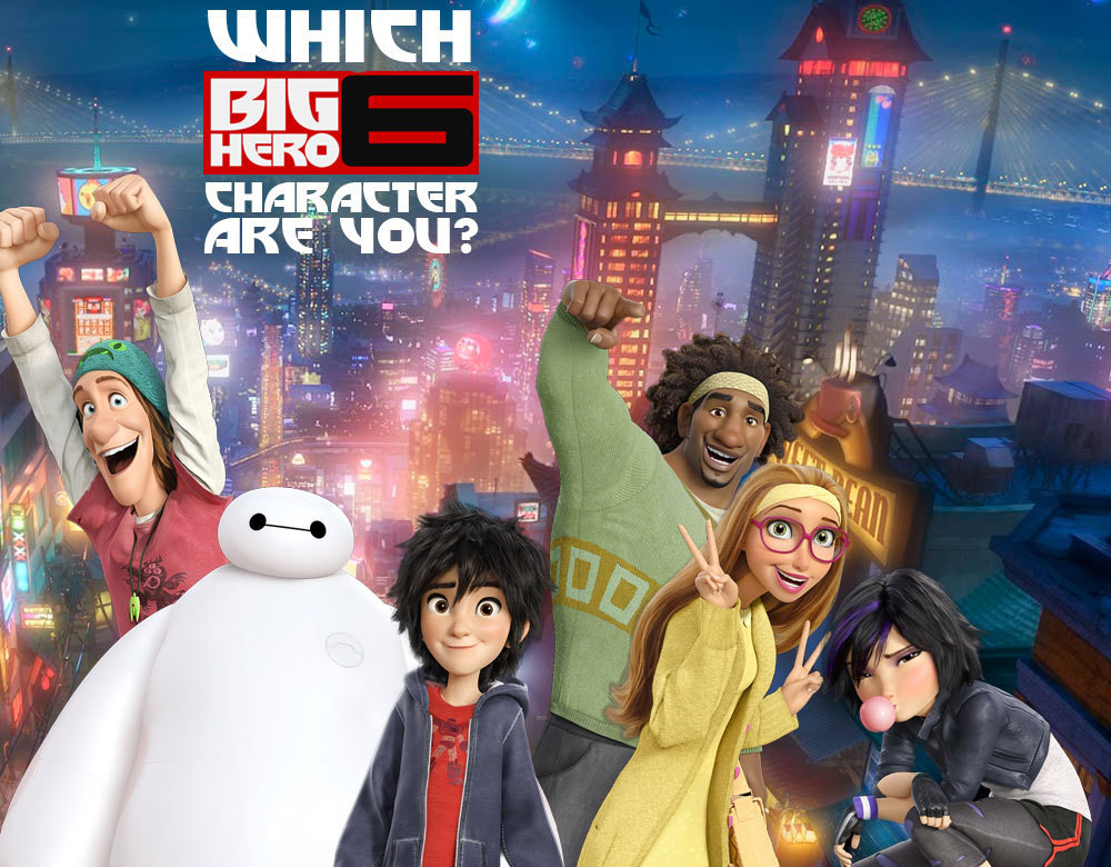 Disney's 'Big Hero 6' reassembles Japan without the ...
