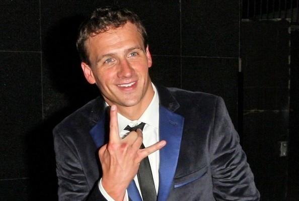 Ryan Lochte Confirms Clothing Line, Nasty Gal's Nasty Instagram Fight, and More!
