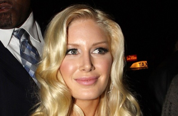 life and style heidi montag scars. heidi montag scars life and style. thing Heidi Montag hired a