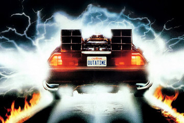 Which Movie Car Should You Drive?