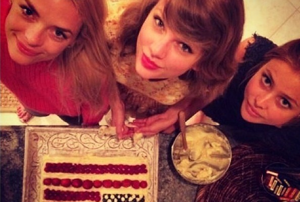Celebs Get Festive on the Fourth of July